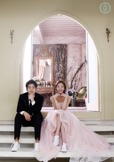 TAEHEE韓國時尚婚匙攝影07