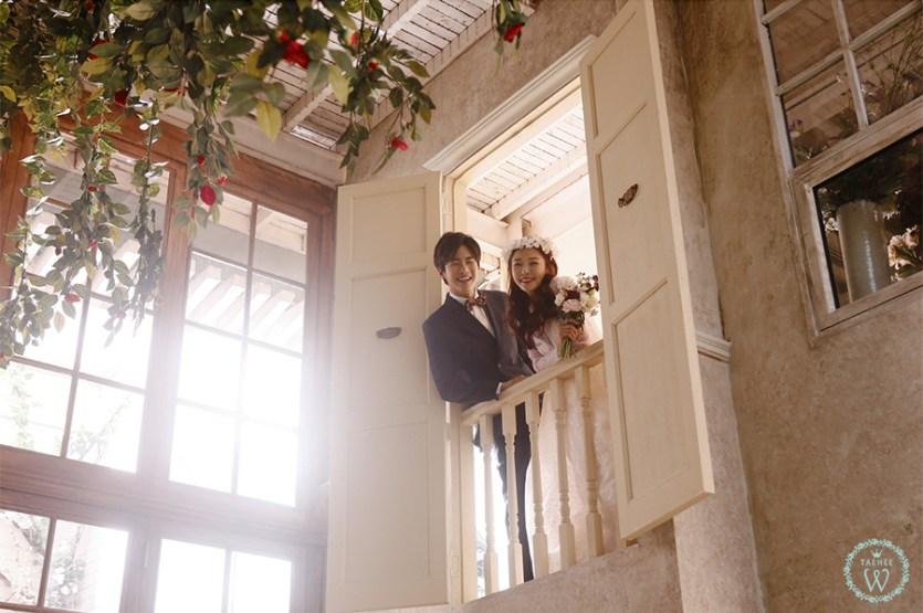 TAEHEE韓國時尚婚匙攝影13