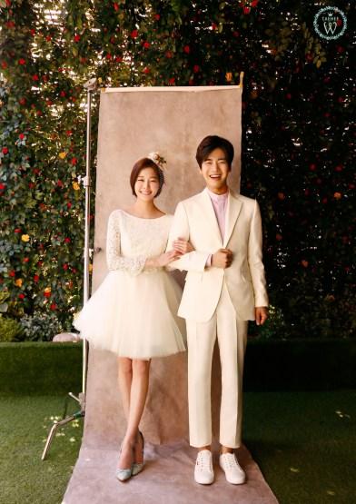 TAEHEE韓國時尚婚匙攝影14