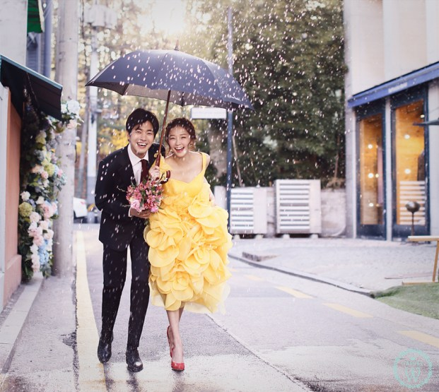 TAEHEE韓國時尚婚匙攝影20