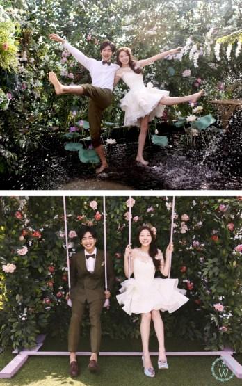 TAEHEE韓國時尚婚匙攝影38