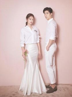 TAEHEE WEDDING 韓國婚紗攝影13