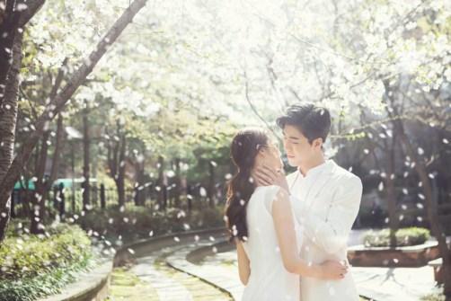 TAEHEE WEDDING 韓國婚紗攝影16