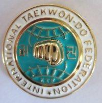 ITF Degree Holders - www.Taekwondo-Supplies.com