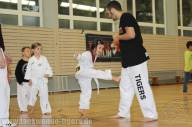 Taekwondo Tigers Berlin - Sommerfest 2016