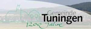 Gemeinde Tuningen