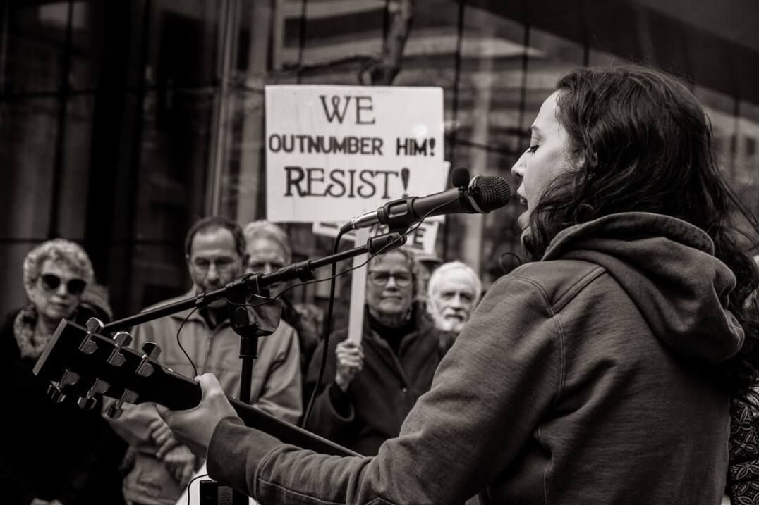 Seattle Indivisible