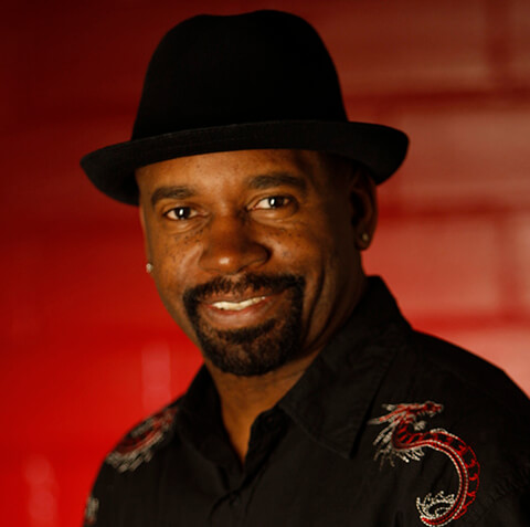Maurice Jones Jr.