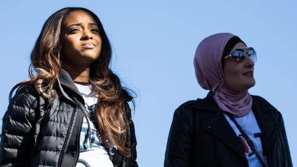 Accusations of Anti-Semitism in the Women's March are Ludicrous
