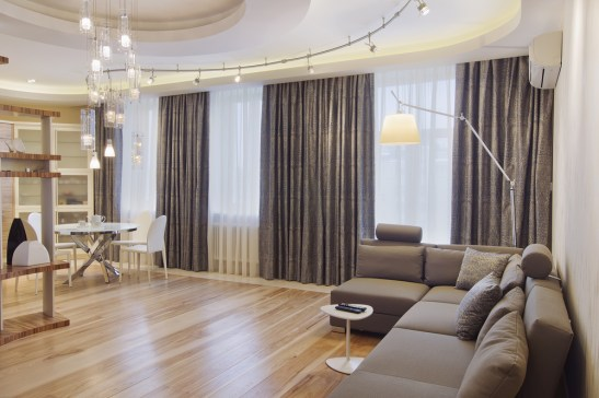 Curtains For Commercial Interiors And Fit Out Brisbane