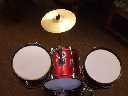 First drums