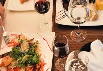 cancun luxury dining fine