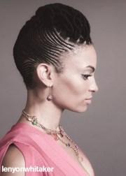 hairspiration tafi's tresses