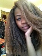crochet braids tafi's tresses
