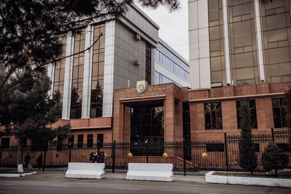 "Еще 12 человек задержали по подозрению в связях с ""Хизб-ут-Тахрир"""