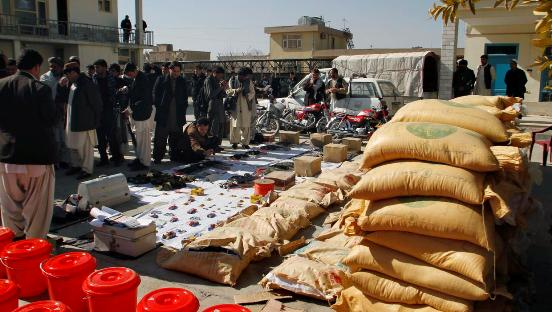 95% СМИ закрыли в Кабуле