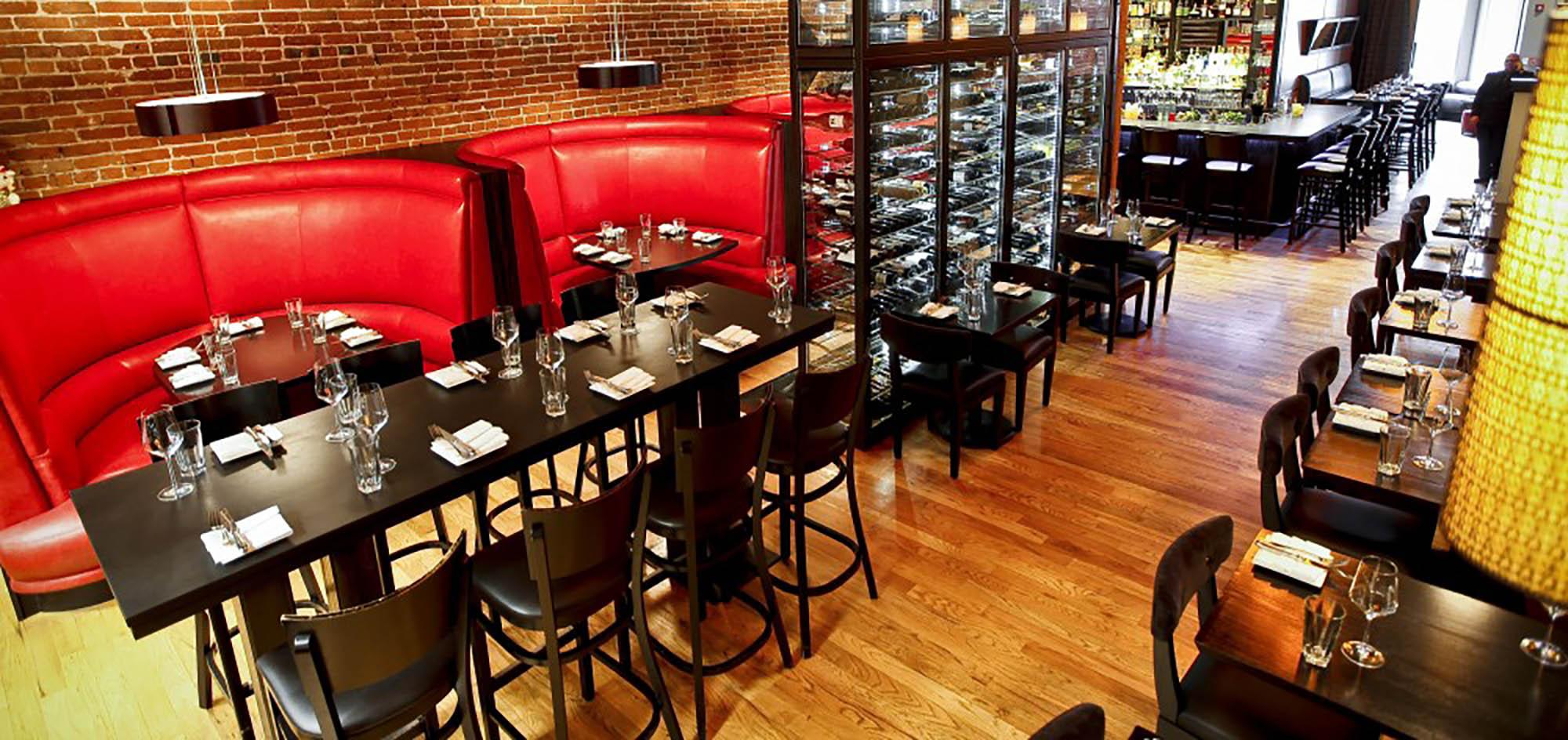 Tag Restaurant Denver Continental Social Food