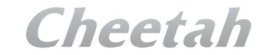 Cheetah Advanced Technologies logo