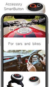 TagAcam accessory SmartButton
