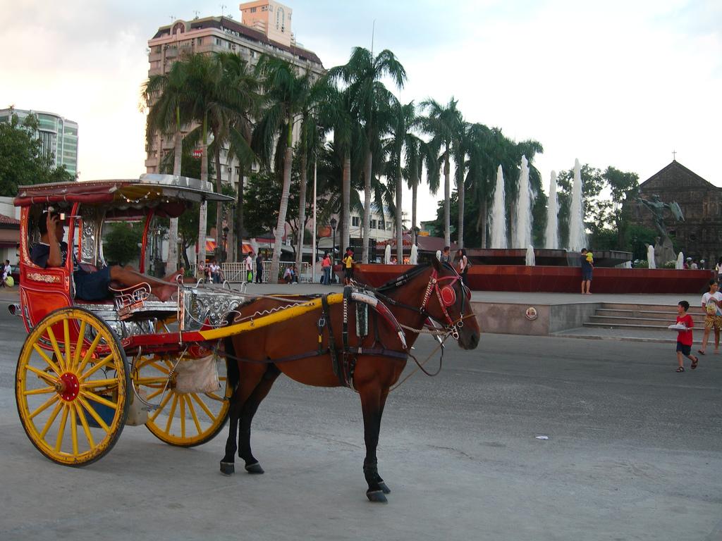 Site Ng Paglalakbay Pilipinas Mga Pambansang Sagisag Ng