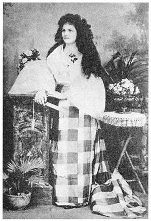 Josefina or Josephine Bracken