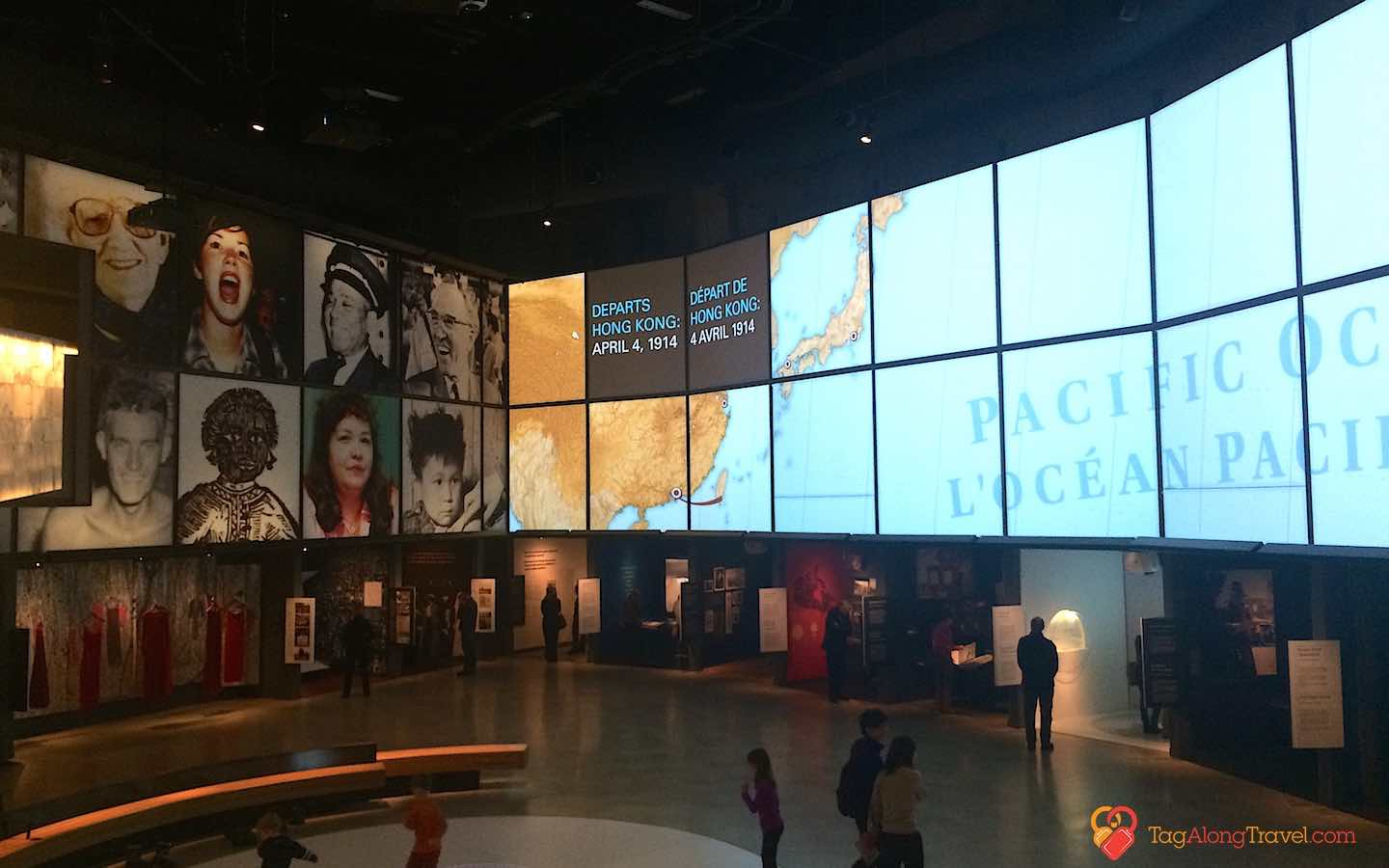 hometown feature canadian museum for human rights