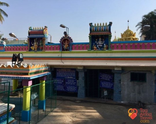 Bangalore Running & Walking Tours- Gavi Gangadhareshwara Temple
