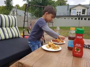 Pärnu suvi, lapsed suvel, suvi pärnus, lastega pärnus, kus aega veeta, lasterõbralik resto, välikohvik, vahva koht, supeluse