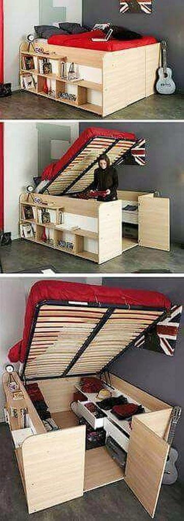 voodi panipaik