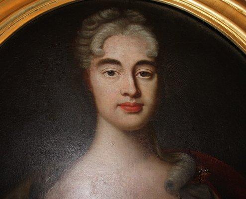 Gräfin Mosel/tagaustagein