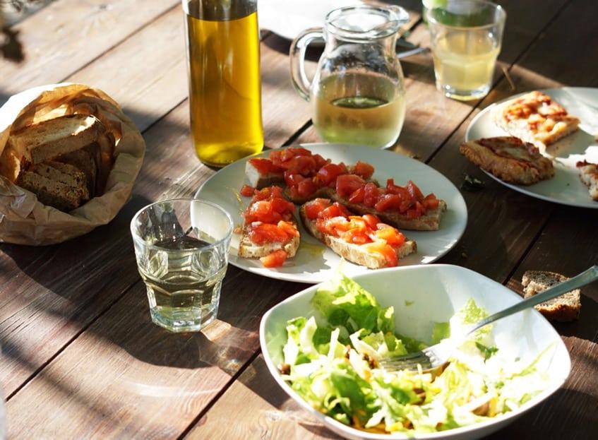 Salat-gesunde-Ernaehrung