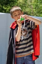 Zaubershow für Kids-9