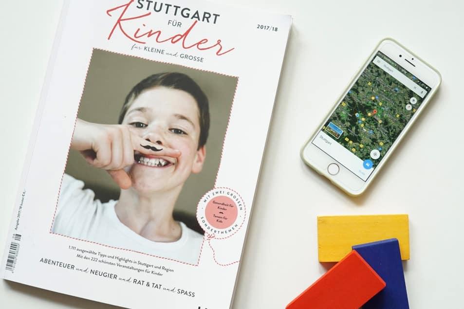 Stuttgart für Kinder