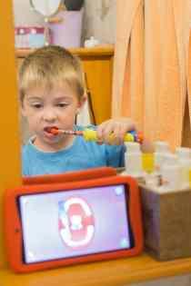 Kurio Tab Advance - Tablet für Kinder - Kindertablet