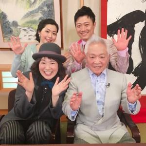 5/25(土) KBS京都「てっぺんとったるで!」に出演します!