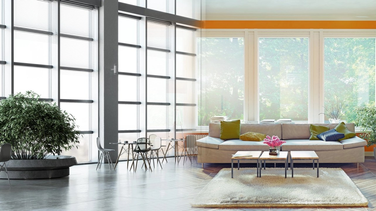 Cost-Effective Energy Saving Technology for Homes & Commercial Spaces - Home and Commercial Window Tinting in Fraser, Michigan