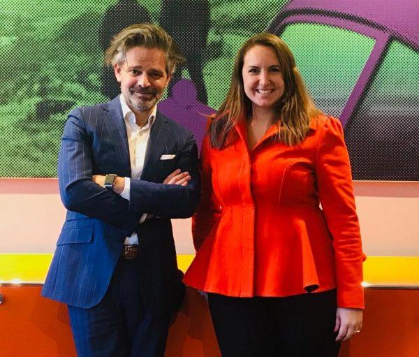 Interview Cinemaxx CEO Carsten Horn über Unternehmens Strategie und Kultur