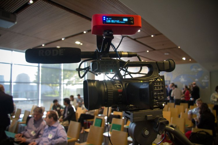 live streaming in events