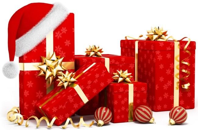 Marketing christmas gift ideas