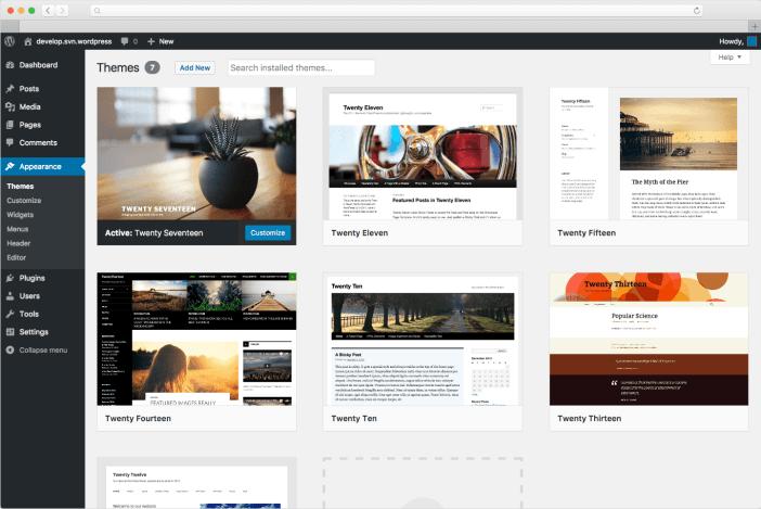 Wordpress Website Builder Embed Social media Wall