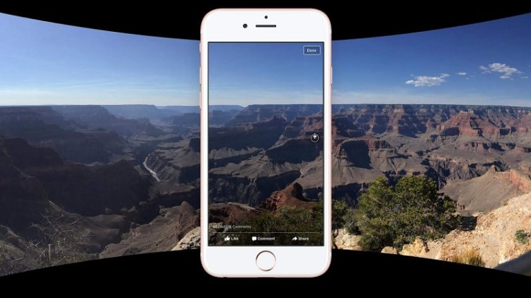 360 Degree Images