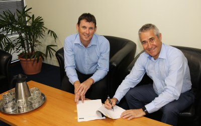 Mackay Regional Council's commercialisation success with MiWater
