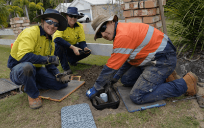 Bannockburn leads way on smart water meters