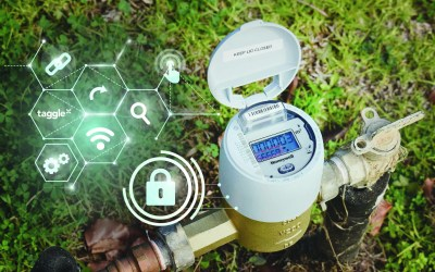 Remote unauthorised access not a threat when utilising a one-way network to monitor water assets
