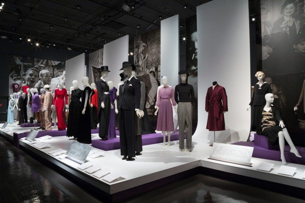 Queer Fashion History Exhibit: The Museum at FIT, 2013