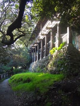 John Hinkel Park Clubhouse