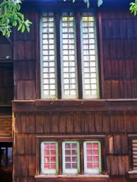 Shingle House