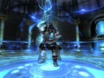 Empyrean Core Boss