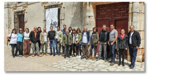 Portada Posts - II Ciclo de Conferencias Tagonius - (Balance)