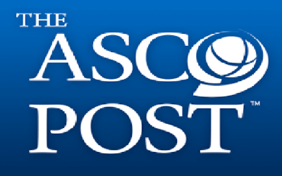 Osimertinib Given as First-Line Treatment May Alter Biology of EGFR-Mutated NSCLC